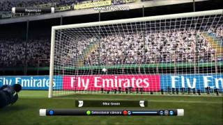 Gol Marko Marin (PES 2012 DEMO + PATCH)