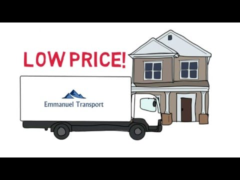 reliable perth removalists | Emmanuel Transport 1300582008