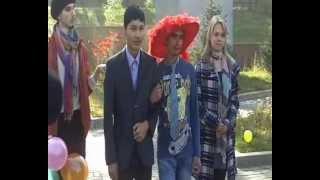 Гей-свадьба по-казахстански
