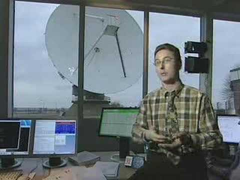 GIOVE A Galileo Test Satellite