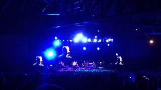 Bruce Springsteen - Jersey Girl - live in Virginia Beach, VA