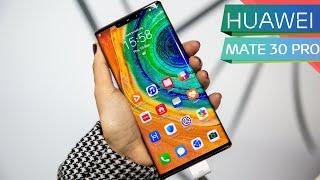 """Huawei Mate 30 Pro: Có Tất Cả để thành """"Trùm"""" nhưng chỉ thiếu một thứ"""