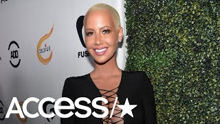 amber rose reveals she is getting breast reduction surgery access