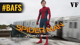 Spiderman : Homecoming - Bande Annonce VF - 2017