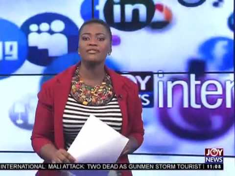 Ending Corruption - Joy News Interactive (19-6-17)
