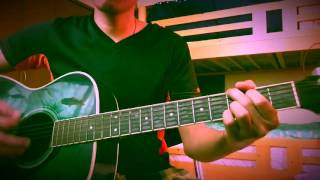 vuclip Kung siya man - TJ Monterde (Chords)