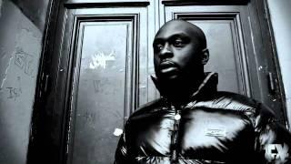 Barack Adama (Sexion D'Assaut) - A.D.( Africain déterminé)