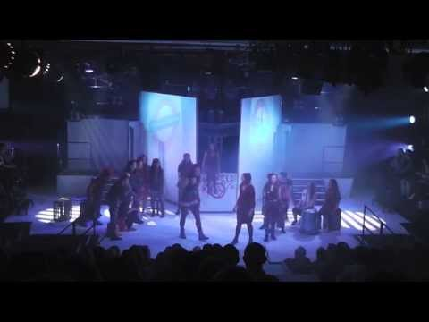 Friary School - We Will Rock You! (Act 1)