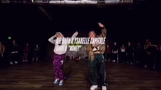Rie Hata X Ysabelle Capitule Collab | Cardi B X Money