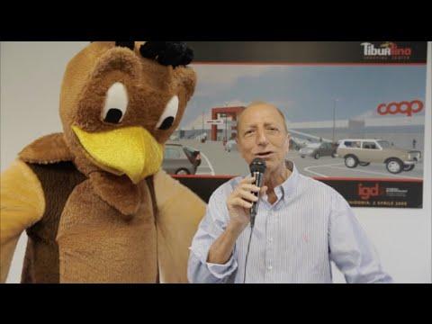 Pippo Franco Al TiburTino Shopping Center! - Happy Friday, puntata 1
