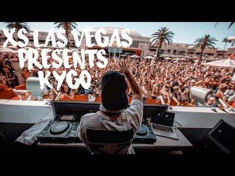 XSLas Vegas presents Kygo