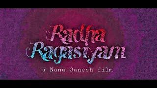 RADHA RAGASIYAM | Harish Balaji | Nirmal Kumar | Nana Ganesh