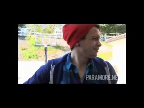 Paramore: Hayley,Taylor and Jeremy Moments (Part 1)