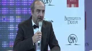 Dubai Röportajı  -  Yılmaz Erdoğan