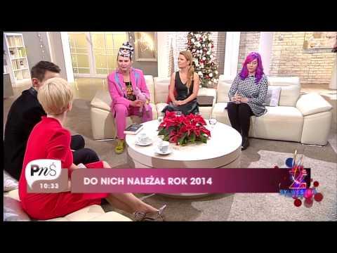 Banshee w telewizji ! - PnŚ TVP 2