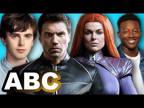 ABC Fall TV 2017 New Shows - First Impressions