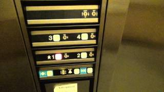 Dover/Lagerquist Hydraulic Elevator - CSS Monastery - Duluth, MN (3)