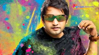 Santhanam as Ghost Rider for Dhilluku Dhuttu