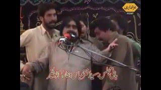 Zakir Zargham Abbas Shah Majlis 11 October 2015 Kot Abdul Malik Sheikhupura