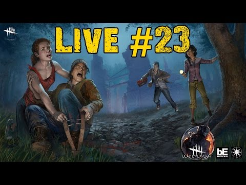 Live #23   DeaD By DayLighT - พรพรรณ Strong ค๊ะ !!