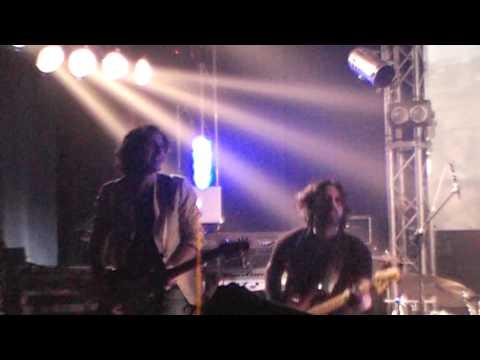07 02 2014 - Le donne lo sanno - Oronero Decimo Compleanno - Audiodrome Live Club Moncalieri