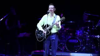Сергей СЛАВЯНСКИЙ - Жена (живой концерт 05.03.2015)
