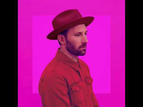 Mat Kearney - Face To Face (Official Lyric...