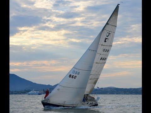 San Francisco Yacht Club Anniversary Cup Apr 26, 2014
