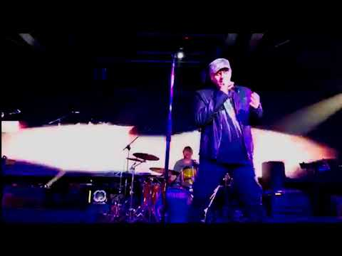 The Blackout - U2 - Silver and Gold - U2 Tribute Band