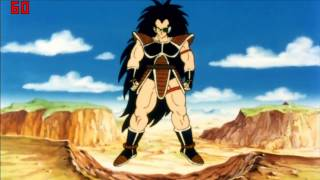 Piccolo Meets Raditz (Japanese Version HD)