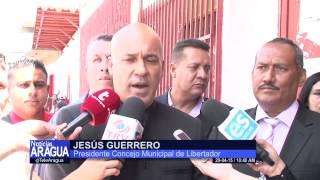 Municipio Libertador de Aragua tiene nuevo contralor 29/04/15