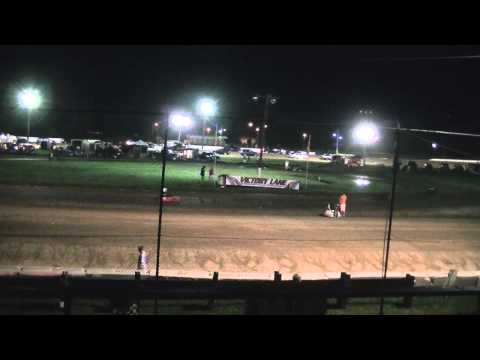8 29 13 thunder speedway feature
