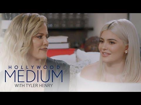 """Hollywood Medium"" Recap Season 2, Ep. 12 | Hollywood Medium with Tyler Henry | E!"