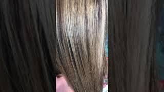 Обучение парикмахеров.Челябинск. 💛☎️223-23-59 растяжки цвета