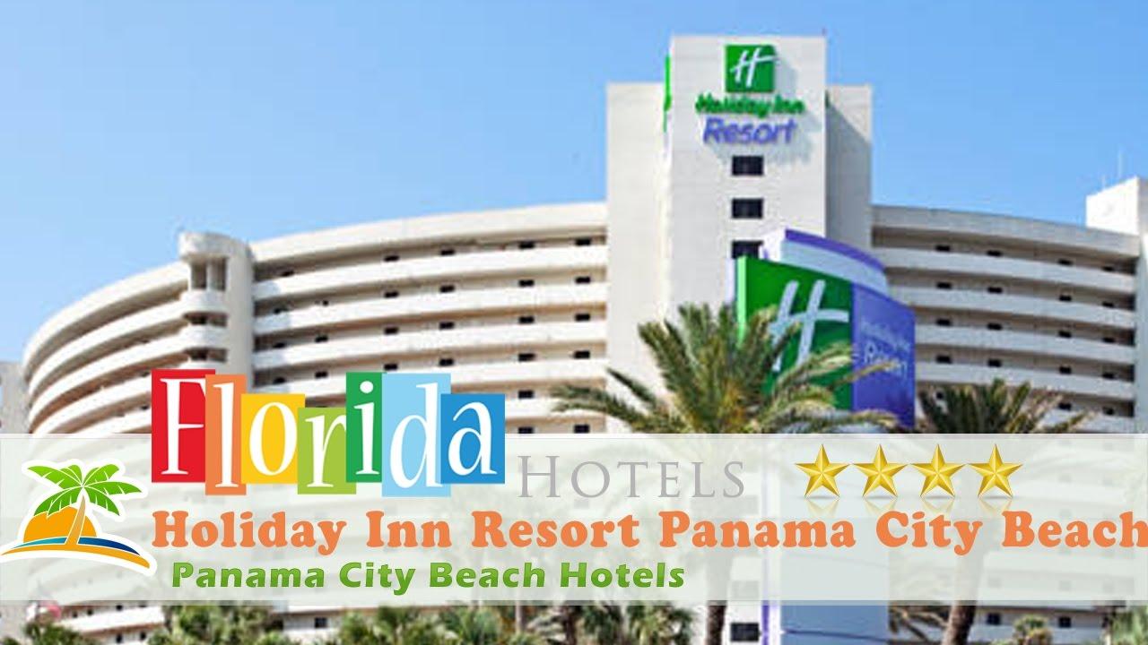 Panama City Beach Hotels >> Holiday Inn Resort Panama City Beach Panama City Beach Hotels