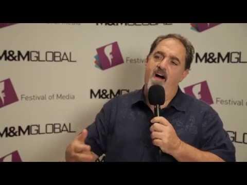 Jon Landau @FOMLA - #Interview 2
