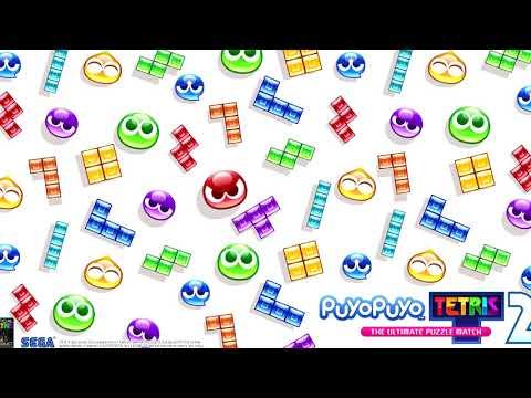 Puyo Puyo Tetris 2 SFX |