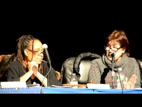 Hempstead School Board Meeting March 2017