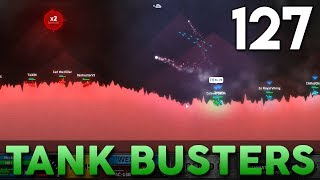 [127] Tank Busters (Let's Play ShellShock Live w/ GaLm and Friends)