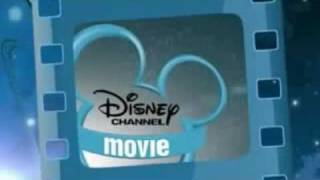 Disney Channel Movie Open Intro 2002 Old Version