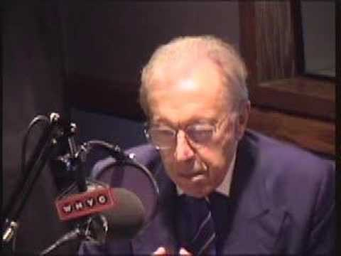 Sir David Frost on Richard Nixon - YouTube