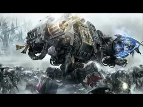 Warhammer 40k - Warriors of the God Emperor