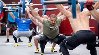 CrossFit - The good, the bad and the ugly.
