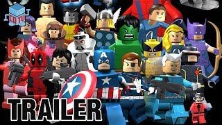 Hướng Dẫn Cách Tải Game - Lego Marvel Super Heroes Và Việt Hóa