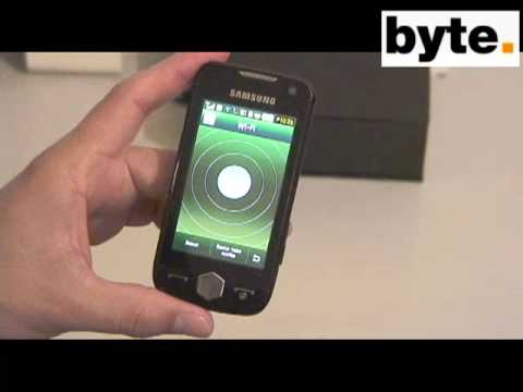 Reseña del Samsung Jet (GT-S8000)