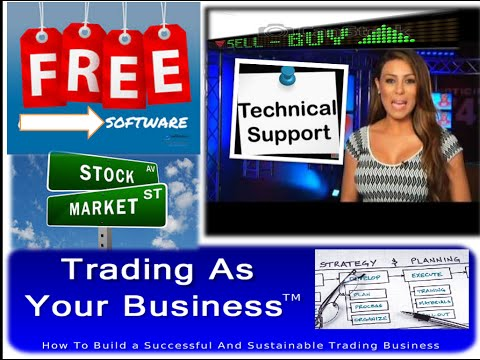 Free Stock Market Software For Intraday Trading By aaralstocks