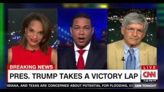 Don Lemon panel discussion on Russia probe and Trump in Iowa