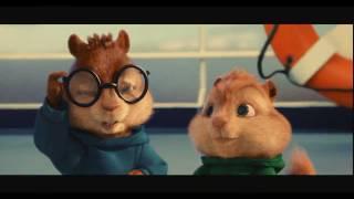 «Элвин и бурундуки 3 (Alvin and the Chipmunks Chip-Wrecked)» Тизер