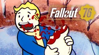 Fallout 76 – 'A NEW AMERICAN DREAM' Official Trailer | Gamescom 2018