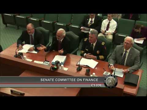 Senate Finance - SB 2: Dick Lavine, CPPP - March 14, 2017